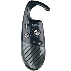 CONAIR SR10 Shower Radios (Black)