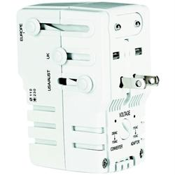 CONAIR TS253AD Power Adapter/Converter with Surge Protection