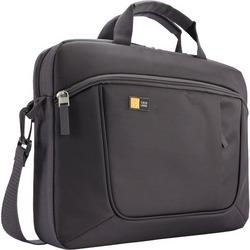 """CASE LOGIC AUA-316A 15.6"""" Notebook/iPad(R) Slim Case (Anthracite"""