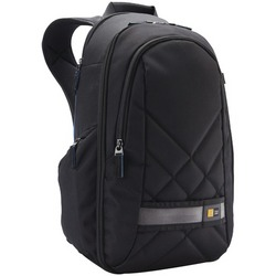 CASE LOGIC CPL108 BLACK DSLR Camera & Tablet Backpack
