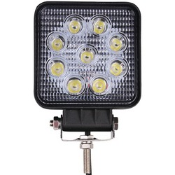 DB LINK DBLXW4.0S Lux Performance Square LED Flood Work Light (4