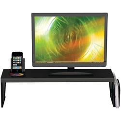 DEFLECTO 39404 Sustainable Office(TM) Desk-Shelf Organizer