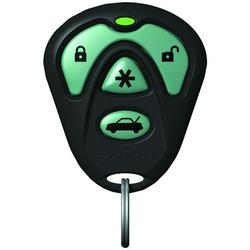 AVITAL 2101L 2101L Keyless Entry with 2 Remotes