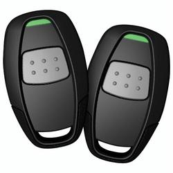 AVITAL 4113LX Remote Start with Two 1-Button Remotes