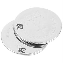 DIRECTED INSTALLATION ESSENTIALS 599T 3-Volt Lithium 2032 Batter