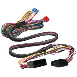 DIRECTED DIGITAL SYSTEMS CHTHD2 Chrysler(R) MUX-Style T-Harness