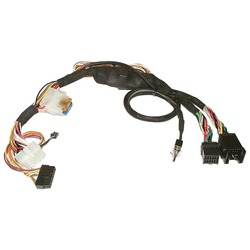 DIRECTED DIGITAL SYSTEMS THCHC1 T-Harness for DBall2 (Chrysler(R