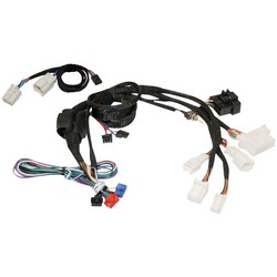 DIRECTED DIGITAL SYSTEMS THNISS3 Nissan(R) T-Harness for DBALL2