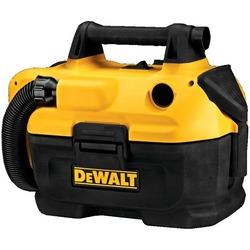 DEWALT DCV580 18-Volt/20-Volt Cordless Wet/Dry Vac
