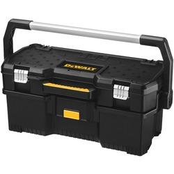 "DEWALT DWST24070 24"" Tote with Power Tool Case"