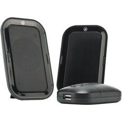 DIGITAL INNOVATIONS 4330600 AcoustiX(TM) Deluxe Portable Speaker