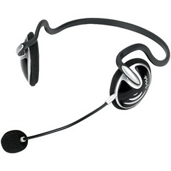 DIGITAL INNOVATIONS MM780 Behind-the-Neck Stereo Headset