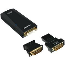 DIAMOND BVU165 HD USB 2.0 VGA DVI HDMI(R) Adapter