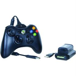 DREAMGEAR DG360-1708 Xbox 360(R) Charging Dock Power Kit