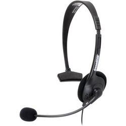 DREAMGEAR DG360-1711 Xbox 360(R) Broadcaster Headset (Black)