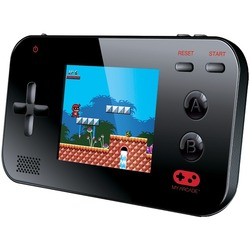 DREAMGEAR DGUN-2573 My Arcade(R) Gamer V Portable Gaming System