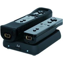 DREAMGEAR DGWII-3115 Nintendo Wii(R) Wireless 2-Controller Induc