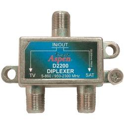 EAGLE ASPEN 500249 DIRECTV(R)-Listed Single Diplexer