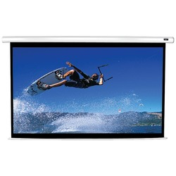 Category: Dropship Sound, SKU #ELTVX150XWH2, Title: Elite Screens VMAX150XWH2 VMAX2 Series Electric Screen (150