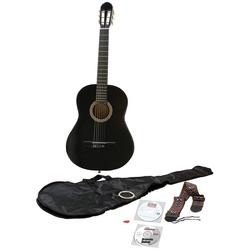 EMEDIA MUSIC EG07091 Essential Guitar Pack