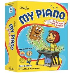 EMEDIA MUSIC EK12097 My Piano
