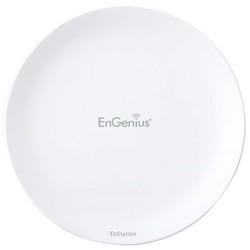 ENGENIUS ENSTATION2 Long-Range Outdoor Wireless AP/Bridge (2.4GH