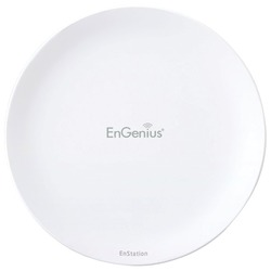 ENGENIUS ENSTATIONAC 802.11ac 866Mbps Outdoor 400mW AP/Bridge