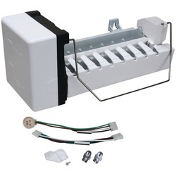 EXACT REPLACEMENT PARTS ER4317943L Ice Maker (Replacement for Wh