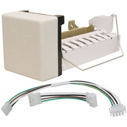 EXACT REPLACEMENT PARTS ER5303918277 Ice Maker (Replacement for