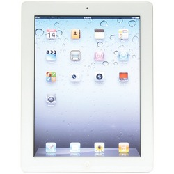 APPLE MC979LL/A-ER Refurbished 16GB iPad(R) 2 with Wi-Fi (White)
