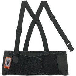 ERGODYNE 11093 ProFlex(R) Economy Elastic Back-Support Belt (Med