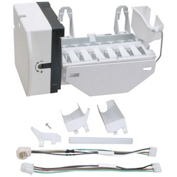 EXACT REPLACEMENT PARTS ERWR30X10093 Ice Maker with Harness for
