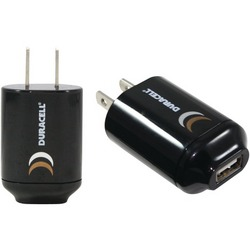 DURACELL DU1673 Mini USB Wall Charger