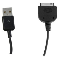 DURACELL DU6107 Charge & Sync 30-Pin to USB Cable