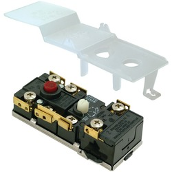 60075 Thermostat with High Limit (Double Throw, Upper)