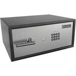 FIRST ALERT 2062F Digital Antitheft Notebook Computer Safe (1.04