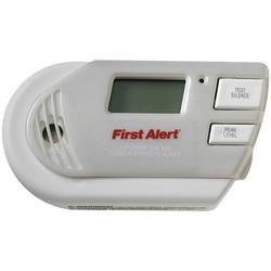 FIRST ALERT GC01CN 3-in-1 Explosive Gas & Carbon Monoxide Alarm
