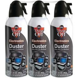 Dust Off DPSXL3 Disposable Dusters (3 pk)