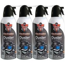 Dust Off DPSXL4 Disposable Dusters (4 pk)