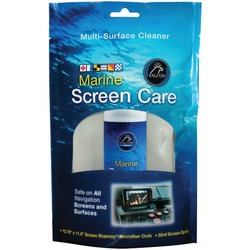 FALCON FMSC Marine Screen Care Kit