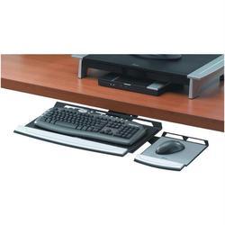 FELLOWES 8031301 Office Suites(TM) Adjustable Keyboard Tray