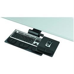 FELLOWES 8036001 Professional Series Premier Keyboard Tray