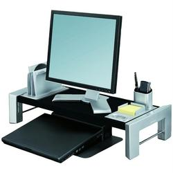 FELLOWES 8037401 Professional Series Flat Panel Workstation