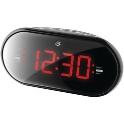 GPX C253B Dual Alarm Clock Radio