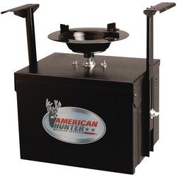 AMERICAN HUNTER 20558 Heavy-Duty Digital Spin Feeder Kit