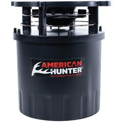 AMERICAN HUNTER 30591 RD-Pro Digital Feeder Kit & Varmint Guard