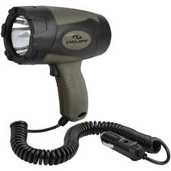 CYCLOPS CYC-5WS12V-TB 309-Lumen 5-Watt Handheld 12-Volt Direct S