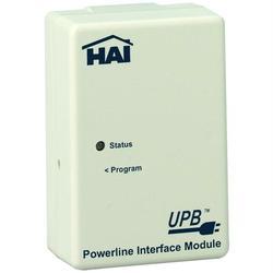 LEVITON 36A00-1 UPB(TM) Powerline Interface Module & Cable