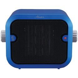 HUNTER PC-003BU Retro Ceramic Space Heater (Blue)