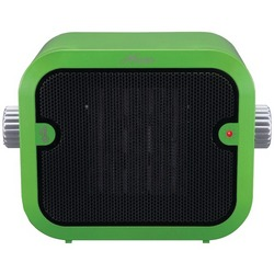 HUNTER PC-003GN Retro Ceramic Space Heater (Green)
